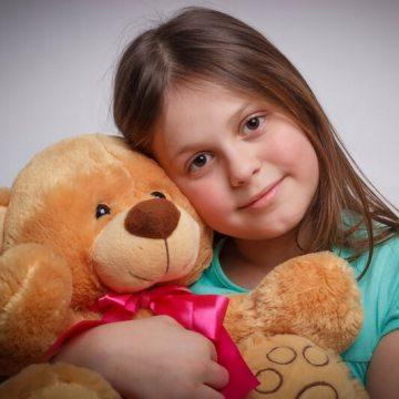 Купить Цветы ребенку с Доставкой в Москве