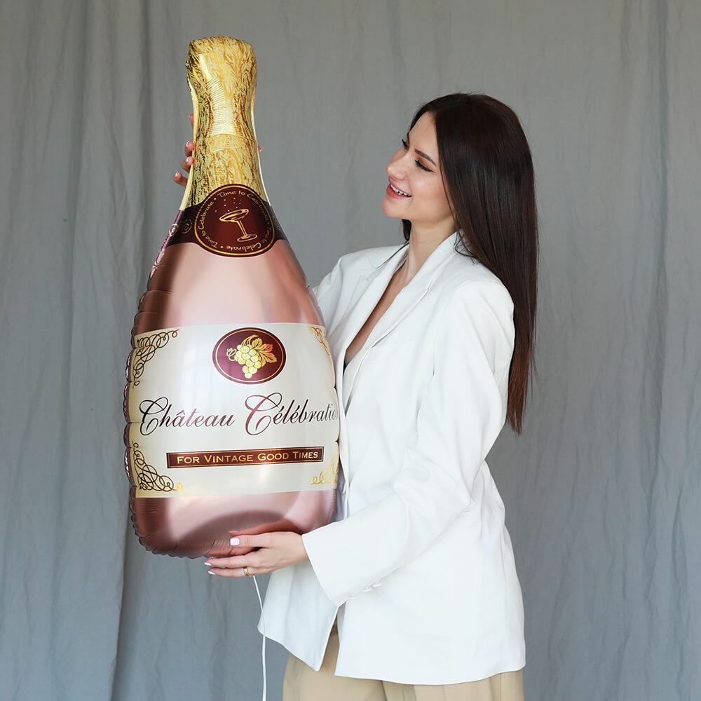 Шар - шампанское Шары Venus in Fleurs